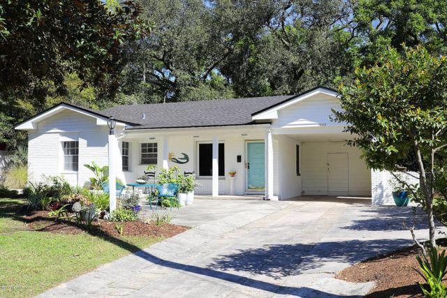 1923 Stanford Rd N, Jacksonville, FL 32207 (MLS #985188) :: Ponte Vedra Club Realty | Kathleen Floryan