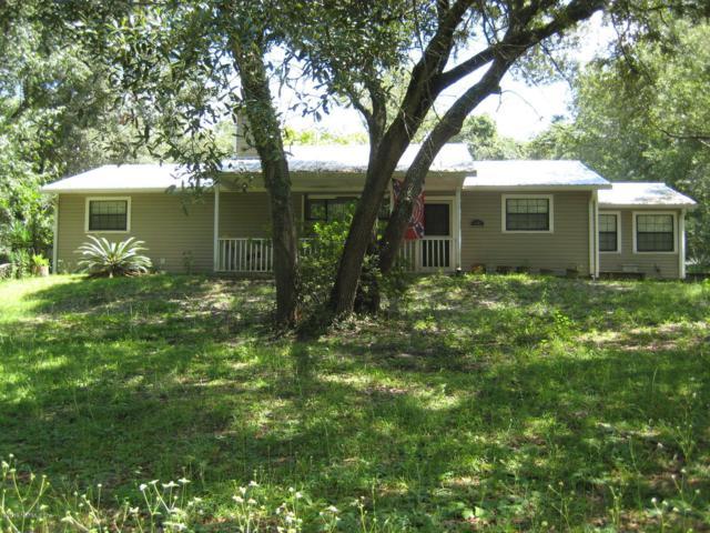 4400 Tarragon Ave, Middleburg, FL 32068 (MLS #985189) :: Berkshire Hathaway HomeServices Chaplin Williams Realty