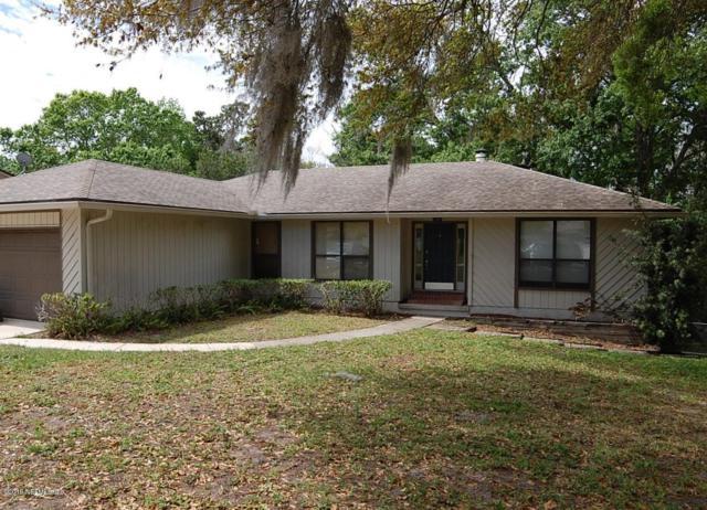 1580 Oak Ridge Dr W, Jacksonville, FL 32225 (MLS #985192) :: EXIT Real Estate Gallery