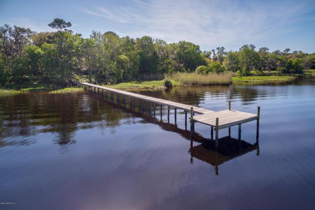 207 Federal Point Rd E, Palatka, FL 32131 (MLS #985201) :: eXp Realty LLC | Kathleen Floryan