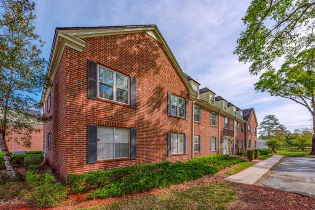 4915 Baymeadows Rd 1D, Jacksonville, FL 32217 (MLS #985211) :: Berkshire Hathaway HomeServices Chaplin Williams Realty