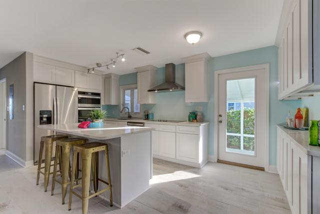 33 Beacon St, St Augustine, FL 32084 (MLS #985218) :: EXIT Real Estate Gallery