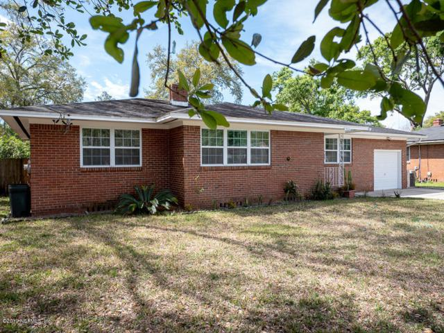 3924 Ponce De Leon Ave, Jacksonville, FL 32217 (MLS #985220) :: Memory Hopkins Real Estate