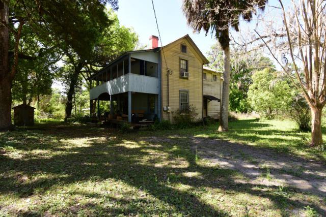 5708 Quail St, Melrose, FL 32666 (MLS #985222) :: Florida Homes Realty & Mortgage