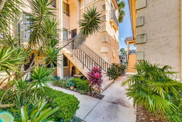 5375 Ortega Farms Blvd #109, Jacksonville, FL 32210 (MLS #985224) :: EXIT Real Estate Gallery