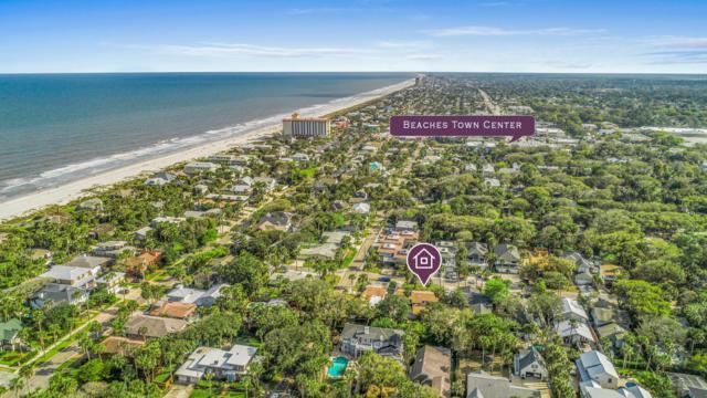 307 4TH St, Atlantic Beach, FL 32233 (MLS #985228) :: Ponte Vedra Club Realty | Kathleen Floryan
