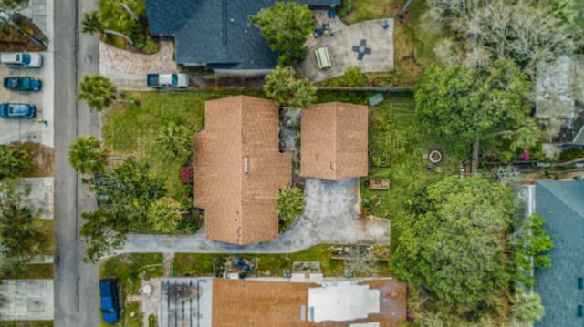 307 4TH St, Atlantic Beach, FL 32233 (MLS #985231) :: Ponte Vedra Club Realty | Kathleen Floryan