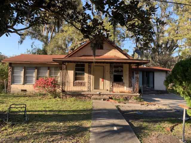 1907 Mcdower Ln, Orange Park, FL 32073 (MLS #985235) :: Florida Homes Realty & Mortgage