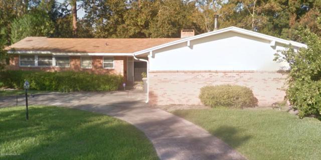 6820 Caballero Dr, Jacksonville, FL 32217 (MLS #985237) :: The Hanley Home Team
