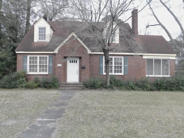 622 N Nicholls St, WAYCROSS, GA 31503 (MLS #985249) :: EXIT Real Estate Gallery