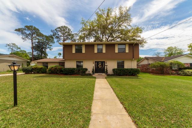 2338 Cheryl Dr, Jacksonville, FL 32217 (MLS #985251) :: Florida Homes Realty & Mortgage