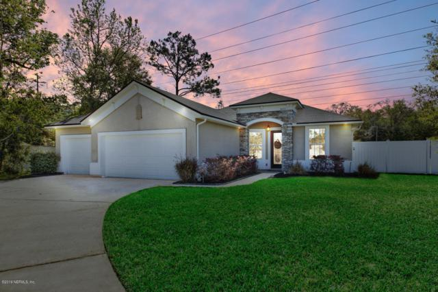 2422 Caney Wood Ct S, Jacksonville, FL 32218 (MLS #985258) :: EXIT Real Estate Gallery