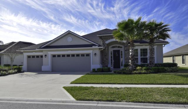 32081 Juniper Parke Dr, Fernandina Beach, FL 32034 (MLS #985262) :: Home Sweet Home Realty of Northeast Florida