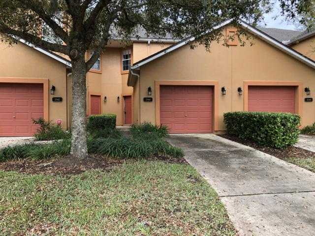 2540 Summit View Dr, Jacksonville, FL 32210 (MLS #985265) :: The Hanley Home Team