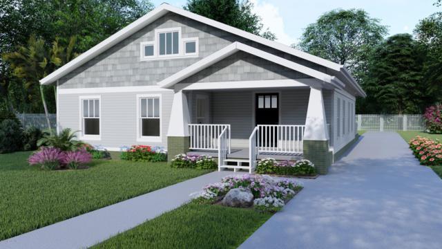 3875 Eloise St, Jacksonville, FL 32205 (MLS #985266) :: The Hanley Home Team