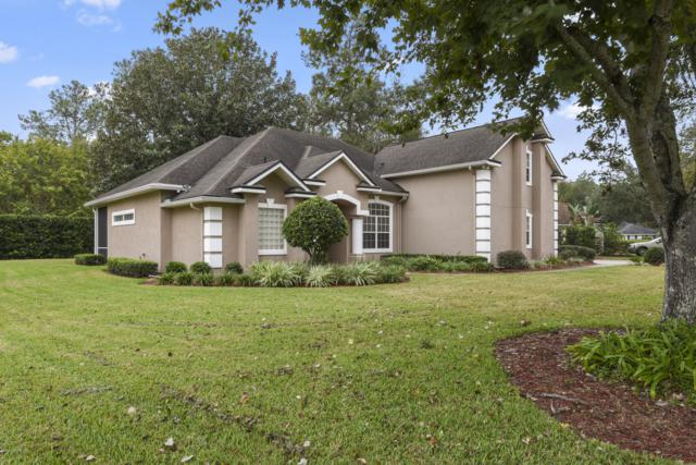 1734 Fiddlers Ridge Dr, Fleming Island, FL 32003 (MLS #985269) :: Florida Homes Realty & Mortgage