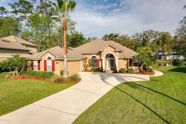1490 Walnut Creek Dr, Fleming Island, FL 32003 (MLS #985272) :: Florida Homes Realty & Mortgage