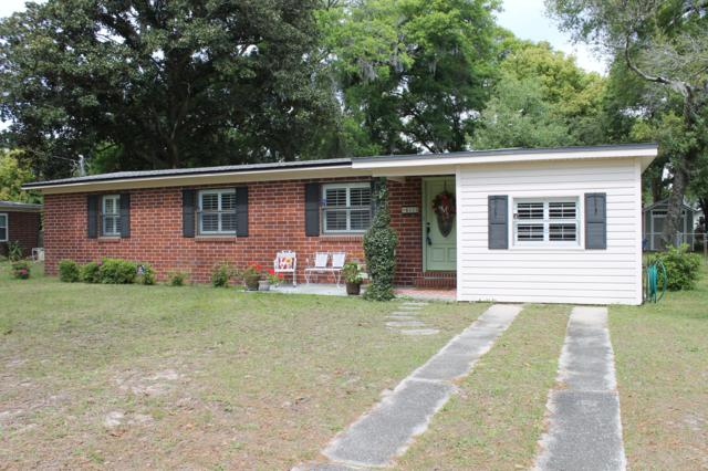 6023 Lake Ridge Ave, Jacksonville, FL 32211 (MLS #985274) :: Home Sweet Home Realty of Northeast Florida