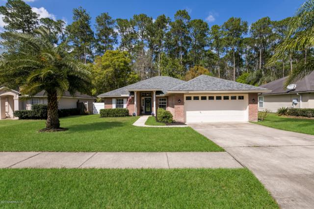 11604 Collins Creek Dr, Jacksonville, FL 32258 (MLS #985276) :: EXIT Real Estate Gallery