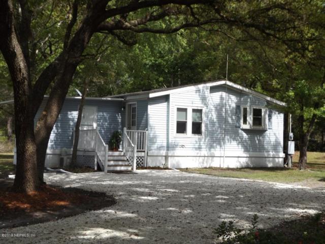 9640 Huskens Ave, Hastings, FL 32145 (MLS #985277) :: EXIT Real Estate Gallery