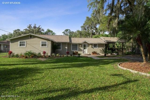 8224 Hall Ln, St Augustine, FL 32092 (MLS #985279) :: Florida Homes Realty & Mortgage