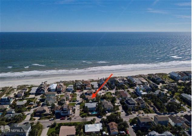 32 32ND Ave S, Jacksonville Beach, FL 32250 (MLS #985288) :: EXIT Real Estate Gallery