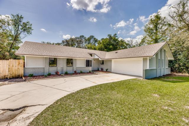 1428 Kumquat Ln, Jacksonville, FL 32259 (MLS #985292) :: The Hanley Home Team