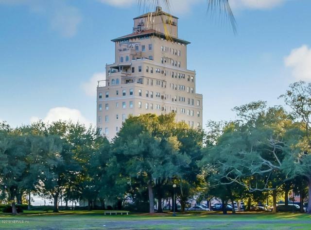 1846 Margaret St 6C, Jacksonville, FL 32204 (MLS #985294) :: Florida Homes Realty & Mortgage