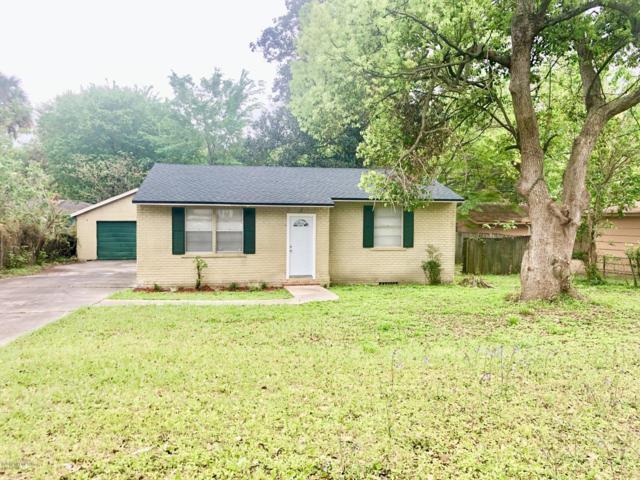 884 Cornwallis Dr, Jacksonville, FL 32208 (MLS #985297) :: Florida Homes Realty & Mortgage