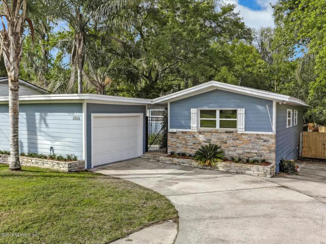 2826 Lorimier Ter, Jacksonville, FL 32207 (MLS #985302) :: Berkshire Hathaway HomeServices Chaplin Williams Realty