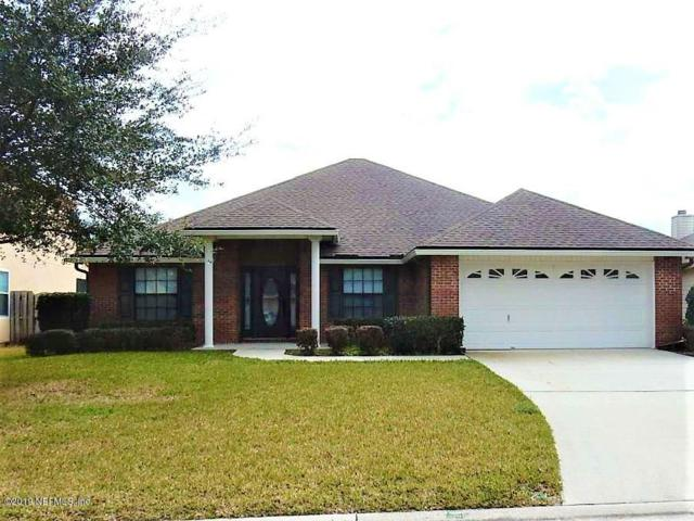 3333 Horseshoe Trail Dr, Orange Park, FL 32065 (MLS #985304) :: EXIT Real Estate Gallery