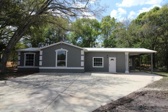 7050 NW County Rd 233, Starke, FL 32091 (MLS #985317) :: Berkshire Hathaway HomeServices Chaplin Williams Realty