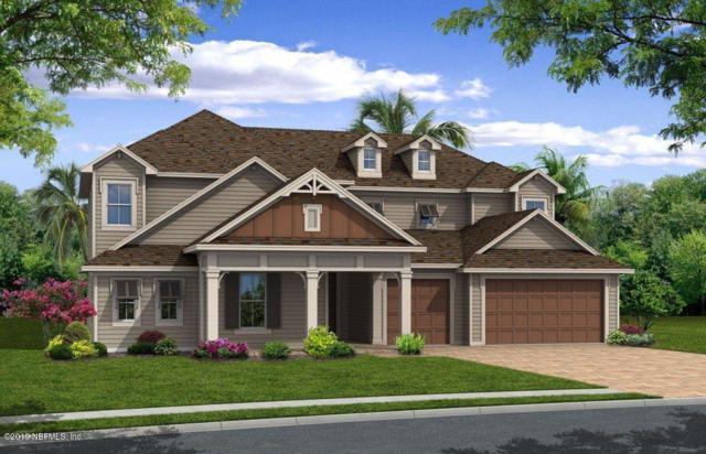 331 Stone Creek Cir, St Johns, FL 32259 (MLS #985327) :: EXIT Real Estate Gallery