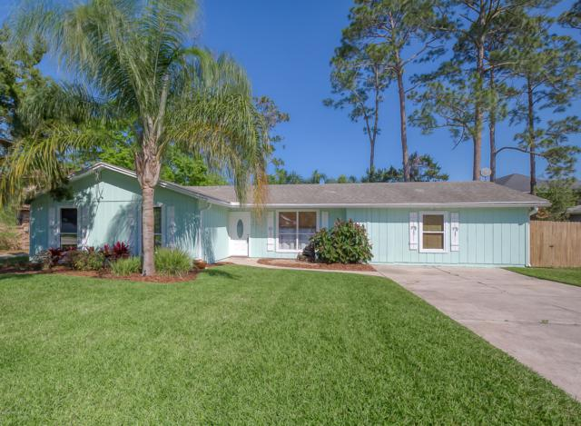 4267 Seabreeze Dr, Jacksonville, FL 32250 (MLS #985329) :: The Hanley Home Team