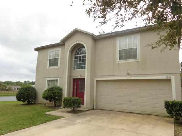 7210 Nottinghamshire Dr, Jacksonville, FL 32219 (MLS #985337) :: Noah Bailey Group
