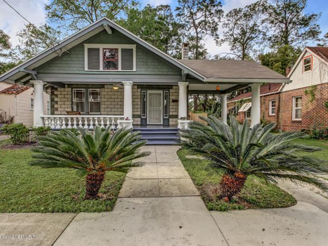 3329 Randall St, Jacksonville, FL 32205 (MLS #985338) :: Home Sweet Home Realty of Northeast Florida