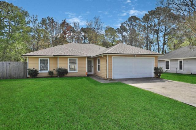 95 Crystal Branch Ct, Jacksonville, FL 32225 (MLS #985358) :: Florida Homes Realty & Mortgage