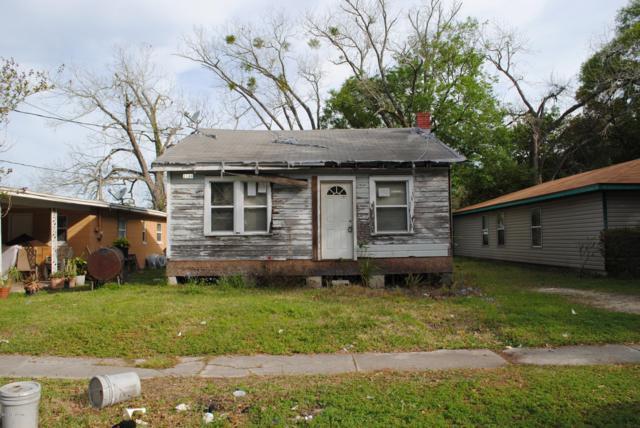 2189 Mc Quade St, Jacksonville, FL 32209 (MLS #985359) :: Florida Homes Realty & Mortgage