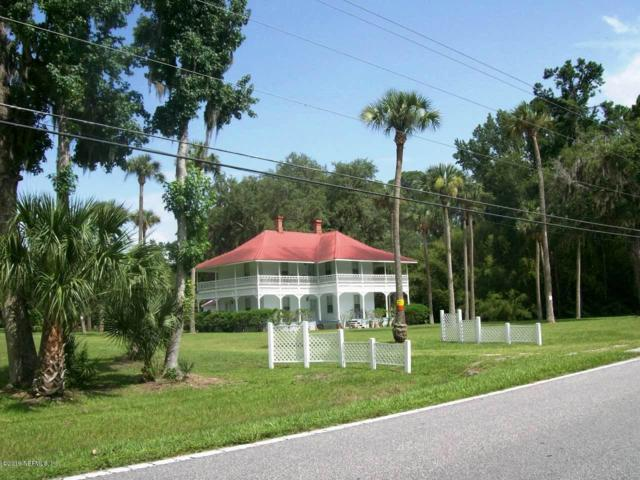 1270 County Road 309, Crescent City, FL 32112 (MLS #985374) :: Pepine Realty