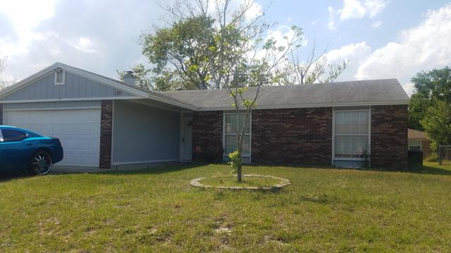 126 Quarton Dr, Orange Park, FL 32073 (MLS #985381) :: The Hanley Home Team
