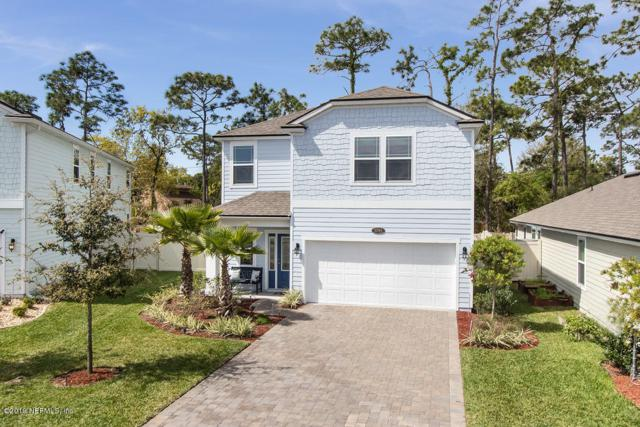 3785 Coastal Cove Cir, Jacksonville, FL 32224 (MLS #985384) :: EXIT Real Estate Gallery
