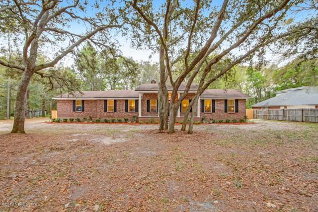 883 Branscomb Rd C, GREEN COVE SPRINGS, FL 32043 (MLS #985398) :: Florida Homes Realty & Mortgage