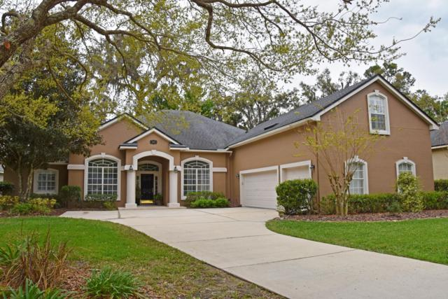 169 Sawmill Lakes Blvd, Ponte Vedra Beach, FL 32082 (MLS #985402) :: Florida Homes Realty & Mortgage