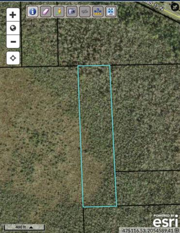 0 State Road 13, St Augustine, FL 32092 (MLS #985412) :: Berkshire Hathaway HomeServices Chaplin Williams Realty