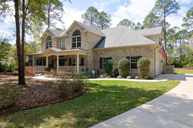 96197 Brady Point Rd, Fernandina Beach, FL 32034 (MLS #985419) :: The Hanley Home Team