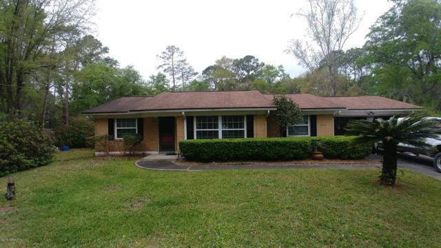 1992 Tacoma Dr, Middleburg, FL 32068 (MLS #985427) :: Florida Homes Realty & Mortgage