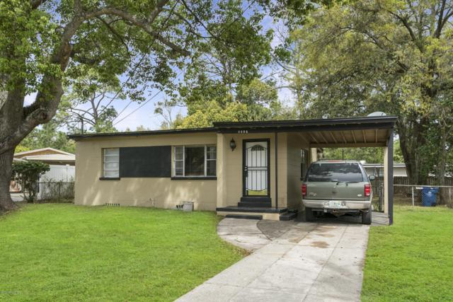 2332 Lantana Ave, Jacksonville, FL 32209 (MLS #985432) :: Memory Hopkins Real Estate