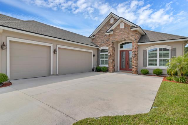 125 Queensland Cir, Ponte Vedra, FL 32081 (MLS #985433) :: Memory Hopkins Real Estate
