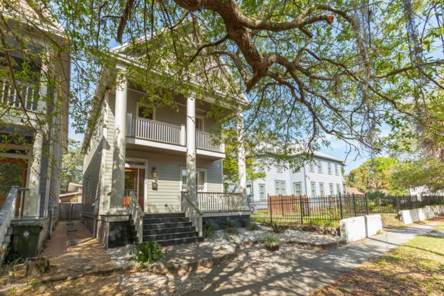 1250 N Liberty St, Jacksonville, FL 32206 (MLS #985436) :: Home Sweet Home Realty of Northeast Florida