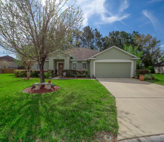2032 Spring Meadows Ct, St Johns, FL 32092 (MLS #985437) :: The Hanley Home Team